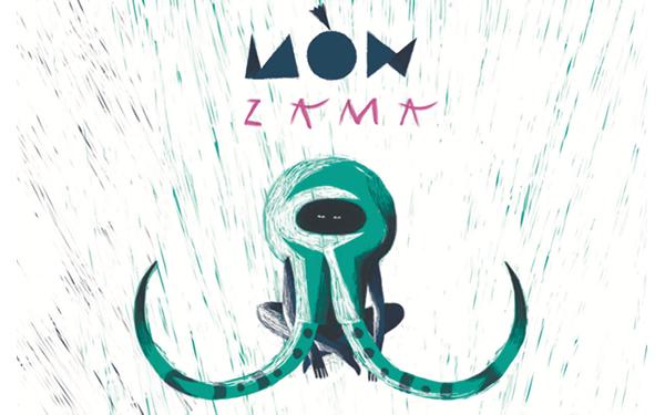 MÒN – ZAMA (ALBUM)