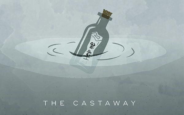 THE CASTAWAY – HELP ME (SINGOLO)