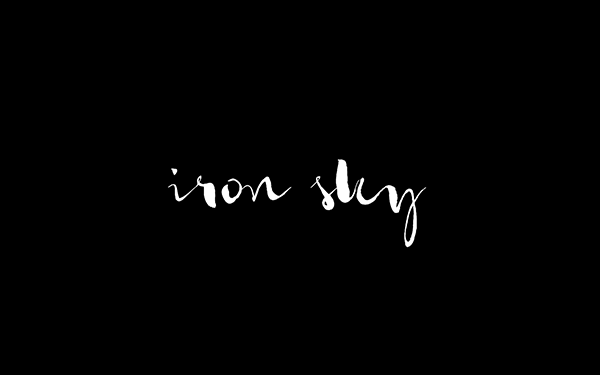 IRON SKY (SHORT)