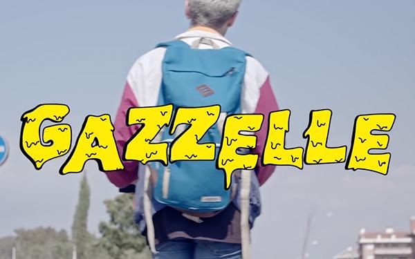 GAZZELLE – STELLE FILANTI (VIDEO UFFICIALE)
