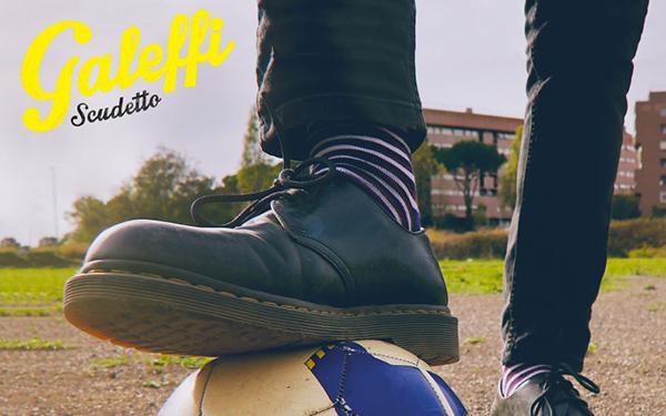 GALEFFI – SCUDETTO (ALBUM)